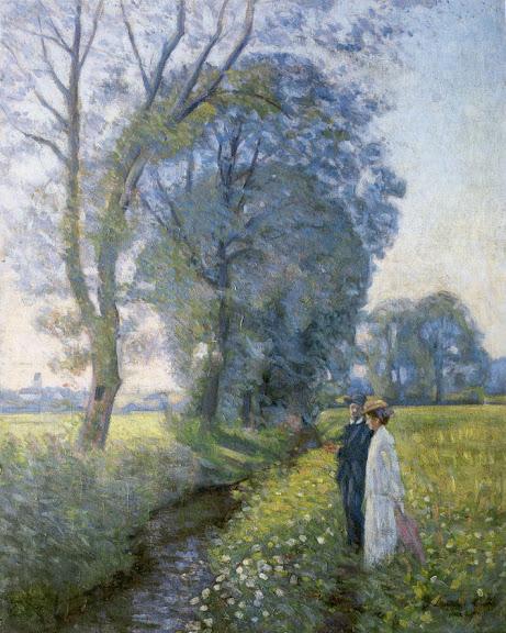 Elin Danielson-Gambogi - Walk