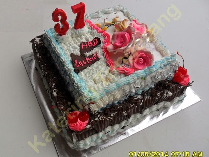 Kue Ulang Tahun Duta Bintaro Tangerang