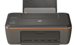 Download and install HP Deskjet 2514 printing device driver program