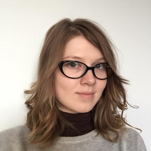 Alisa Hellstrom