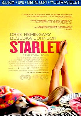Filme Poster Starlet BDRip XviD & RMVB Legendado