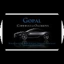 Sudesh Gopal