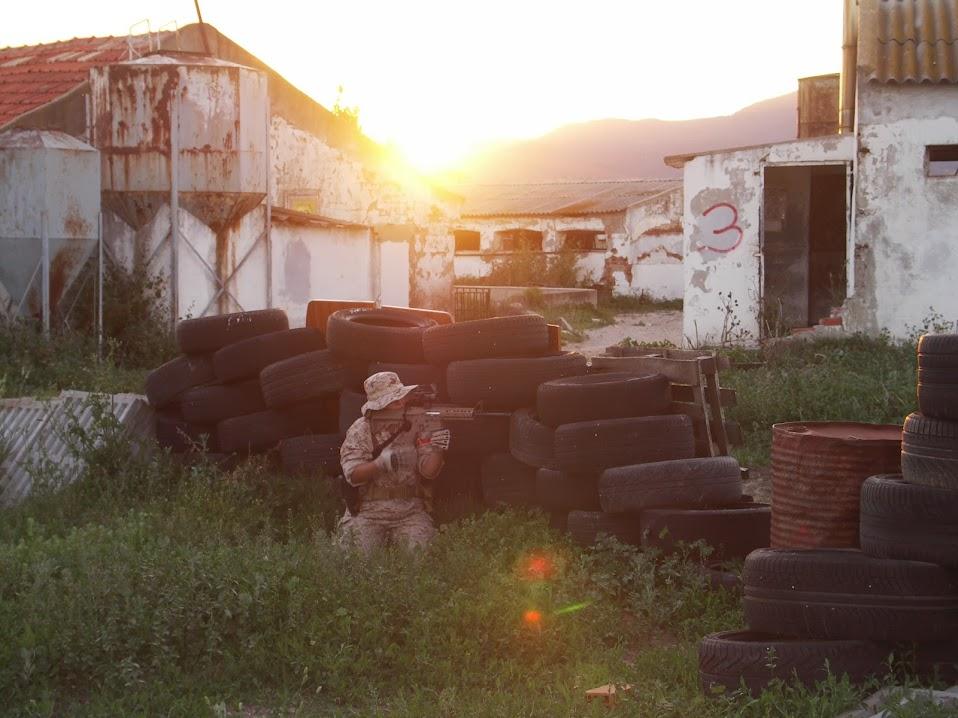 La materia de la que están hechas las pesadillas. 26-05-13 PICT0078
