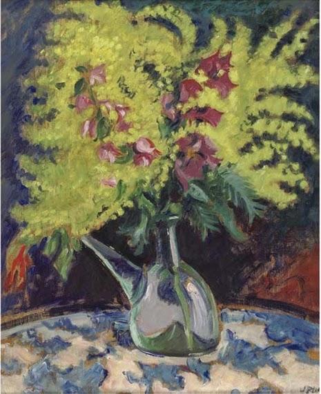 Jean Puy - Mimosas