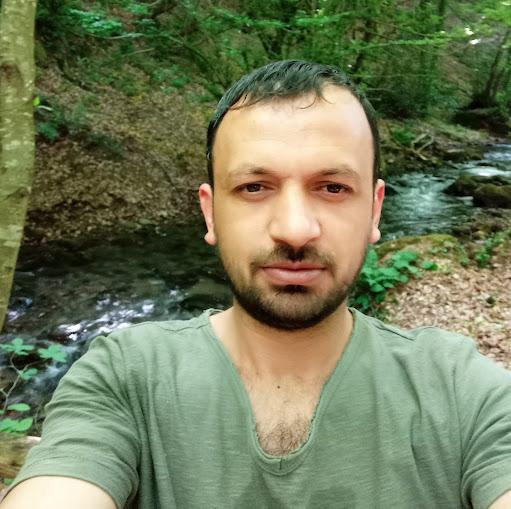 Ali Akduman