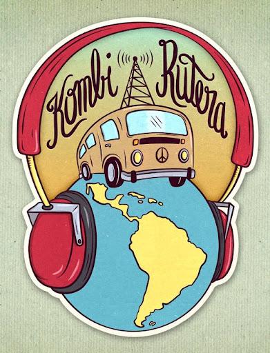 Logo de Kombi Rutera