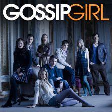 Thế Giới Của Nàng - Gossip Girl Season 1