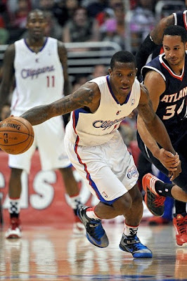 wearing brons nba soldier6 eric bledsoe 21 Wearing Brons: Cavs and Bledsoes new Soldier 6 PEs and More!