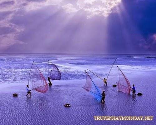 Những hình ảnh đẹp của nước Việt Nam đắm lòng du khách
