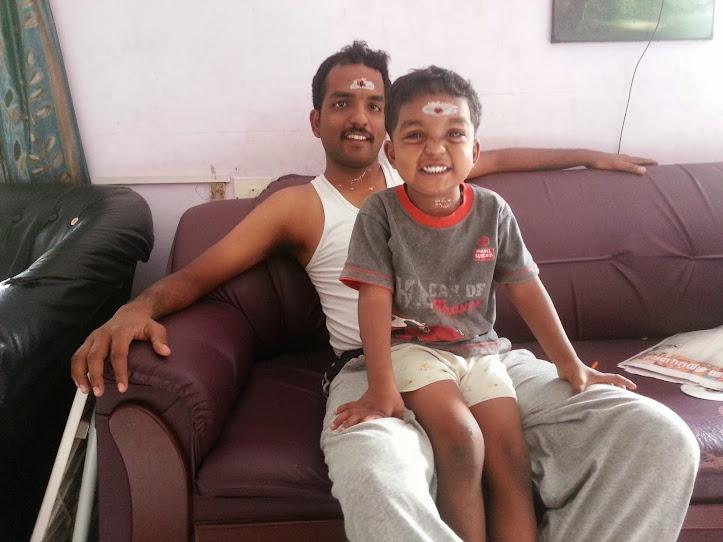 Aadhavum Appavum