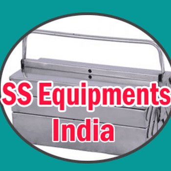 Who is SS Equipments India?