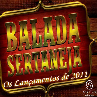 Download Balada Sertaneja Vol 2 2011