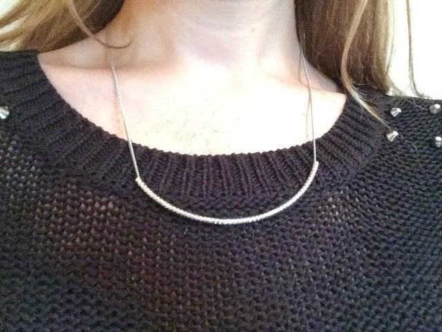 Primark-haul-statement-necklace