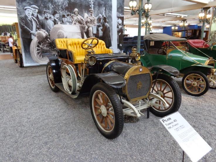 Musée Automobile de Mulhouse  DSC01045