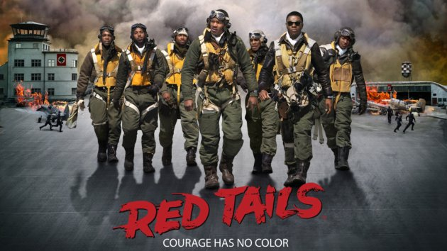 Watch Red Tails Free Online
