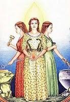 Goddess Modron Image