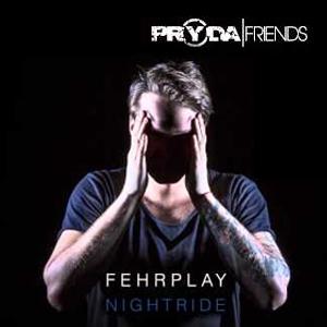 Fehrplay - Nightride