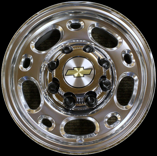 Buy New Set Chevy Silverado Gmc Sierra 16 Quot 8 Lug Alloy
