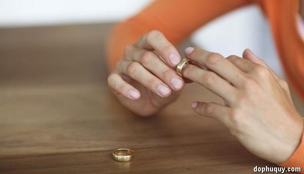 thơ nỗi buồn sau hôn nhân
