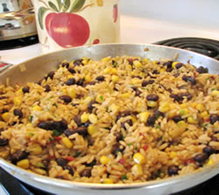 ... black beans black beans and rice recipe black beans and rice recipe