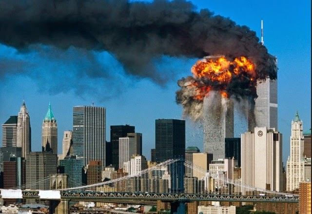 Russia Today Declares 9 11 Was An Inside Job