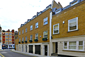 Property to buy - Shillibeer Pl 17 Ext