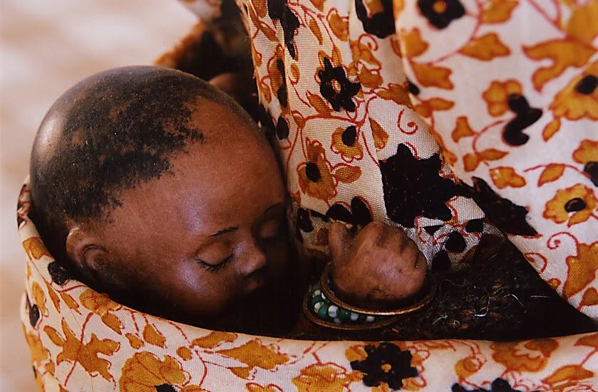 Herero Baby Doll