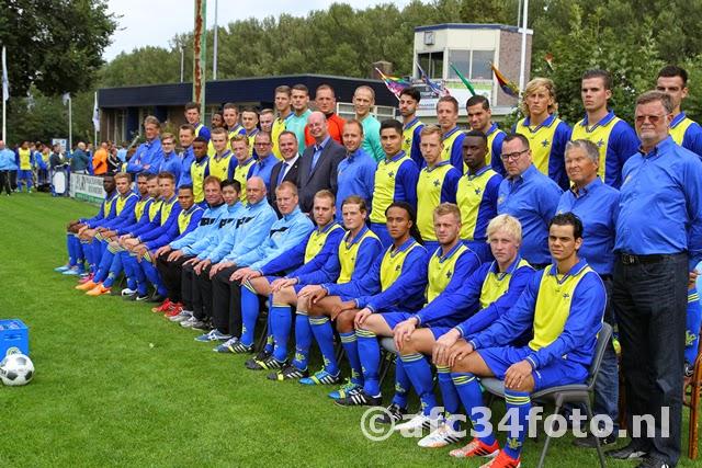 Resultado de imagem para AFC '34 Alkmaarse Football Club '34