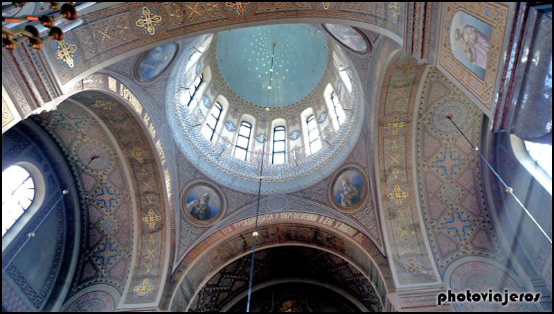 Catedral de Uspenski