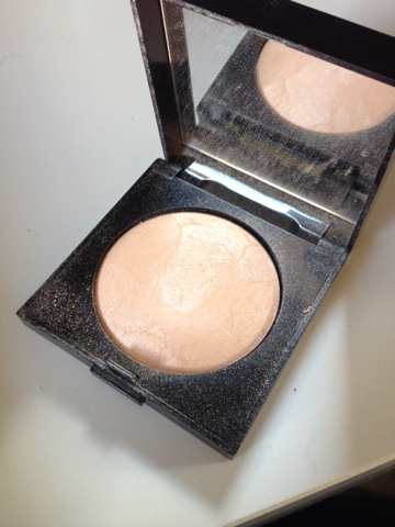 Laura Mercier Baked Radiance Highlighter
