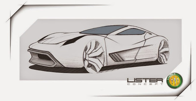 Lister Cars talks about a hypercar project