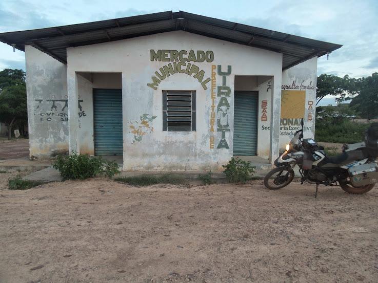 Brasil - Rota das Fronteiras  / Uma Saga pela Amazônia - Página 2 20140909_190206