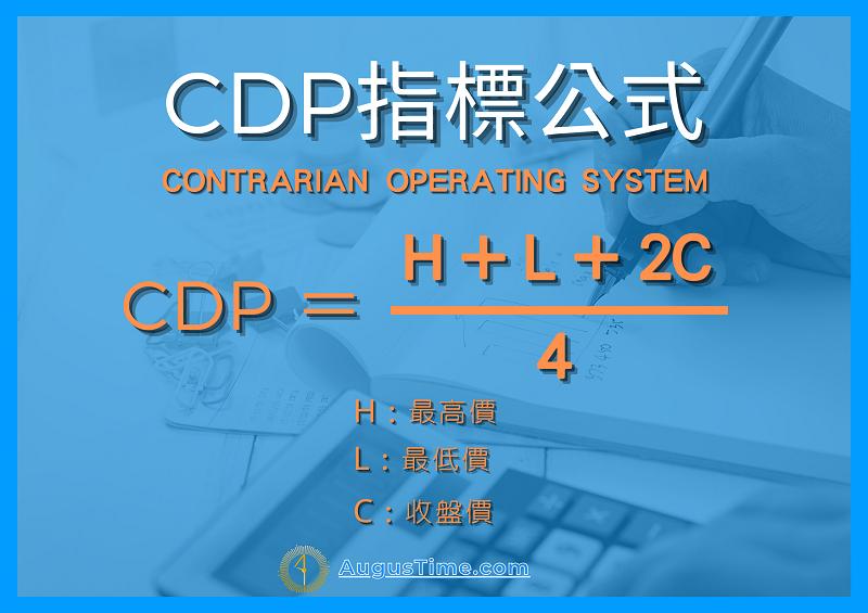 CDP指標,CDP,CDP指標實戰,CDP指標當沖,CDP指標軟體,CDP指標中文,CDP指標用法,CDP指標是什麼,CDP指標設定,CDP指標公式,CDP指標計算,