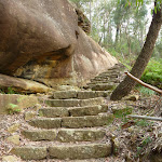 Hornsby's depression era steps (332696)