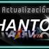 Actualización Phantom
