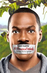 Một Nghìn Từ Cuối Đời - A Thousand Words poster