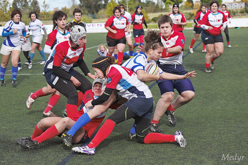 Rugby Olimpico SCRUM 11-11-12
