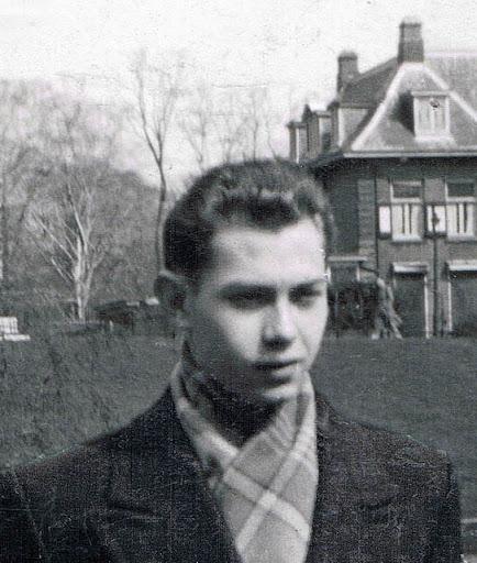 Carl Lang Photo 28