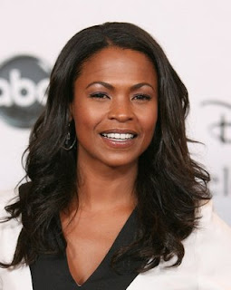 Nia Long Hairstyle Pictures - celebrity hairstyle ideas for girls
