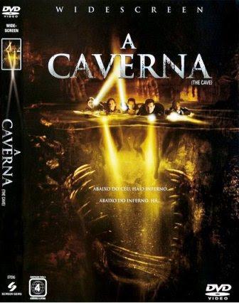 Baixe imagem de A Caverna Maldita (Dual Audio) sem Torrent