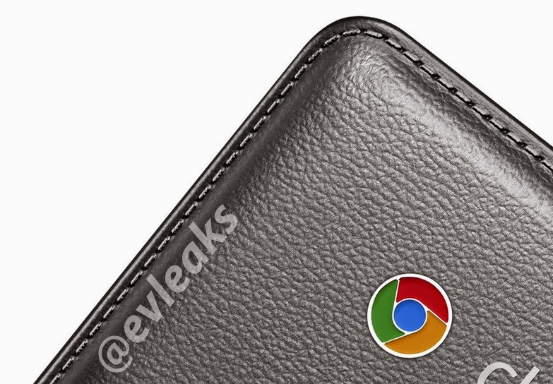 Chromebook Leder