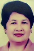 Dr. Anita B. Tacardon