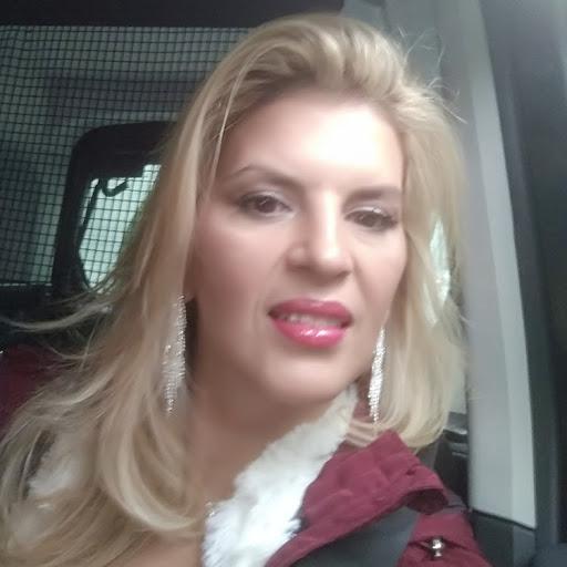 Nadia Chairi