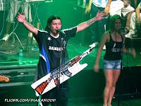 Damas Gratis y Los Gedes *Fiesta Deluxe* 2011-12-21
