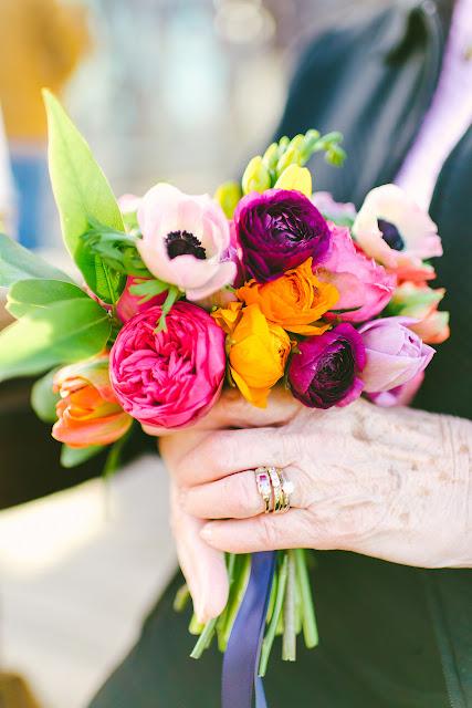 #相伴走過一甲子歲月:可愛老夫妻以『天外奇蹟』為靈感拍攝周年紀念照 15