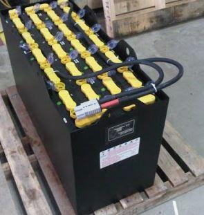 Bình điện xe nâng GS Yuasa 48V 400AH 485AH