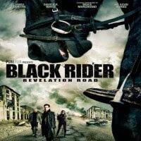 فيلم The Black Rider: Revelation Road