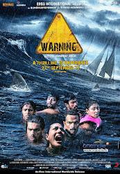 Warning - Vùng biển cấm