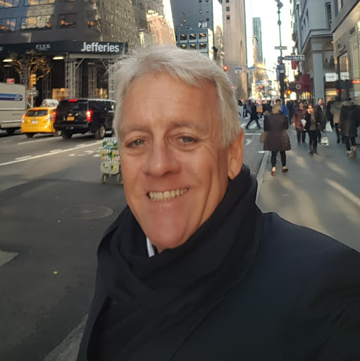 Mike Bennett