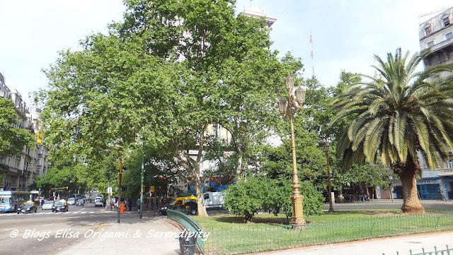 Avenida de Mayo, Buenos Aires, Argentina, Elisa N, Blog de Viajes, Lifestyle, Travel
